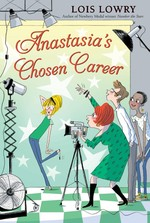 Anastasia's Chosen Career book