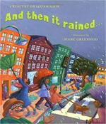 And Then It Rained... And Then the Sun Came Out... book