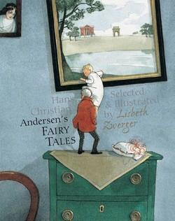 Andersen's Fairy Tales book