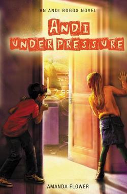 Andi Under Pressure book