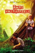 Andi Unstoppable book