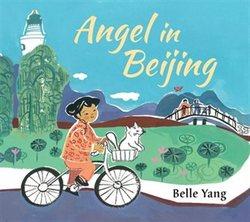 Angel in Beijing book