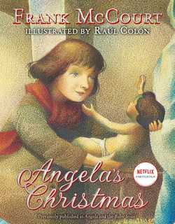Angela's Christmas book