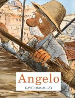 Angelo book
