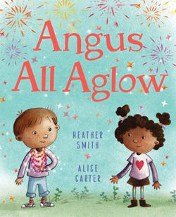 Angus All Aglow Book