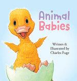 Animal Babies book