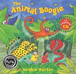 Animal Boogie [with CD (Audio)] [With CD (Audio)] book