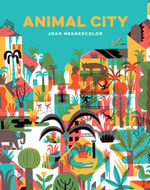 Animal City book