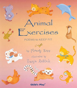 Animal Exercises book