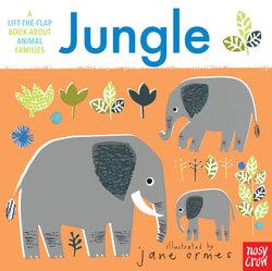Animal Families: Jungle book