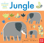 Animal Families: Jungle book