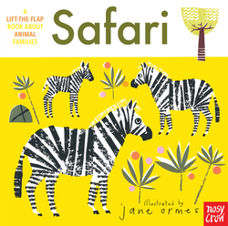 Animal Families: Safari book