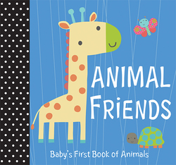 Animal Friends book