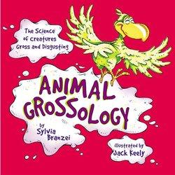 Animal Grossology book