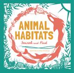 Animal Habitats book