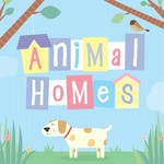 Animal Homes book