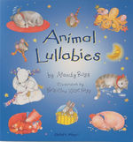 Animal Lullabies book