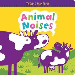 Animal Noises book
