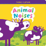 Animal Noises book