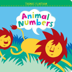 Animal Numbers book