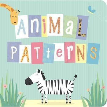 Animal Patterns Book