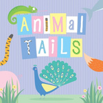 Animal Tails book