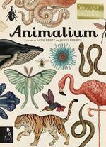 Animalium book