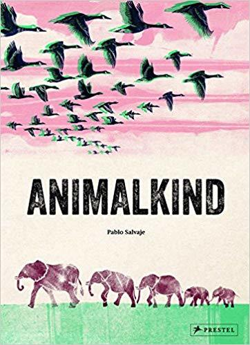 Animalkind book