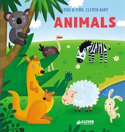 Animals book