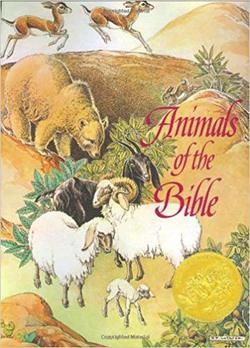 Animals of the Bible book