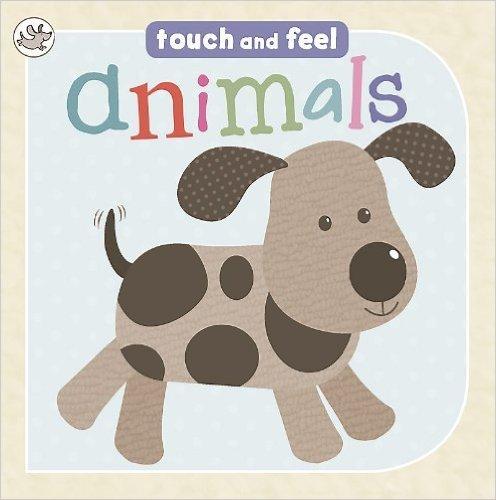 Animals book