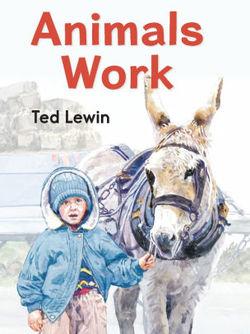 Animals Work book