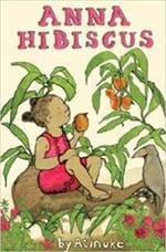 Anna Hibiscus book
