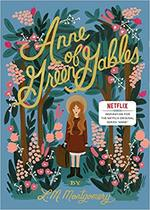 Anne of Green Gables (Puffin in Bloom) book