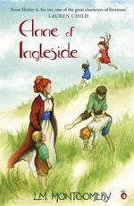 Anne of Ingleside book