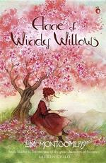 Anne of Windy Willows book