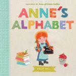 Anne's Alphabet book