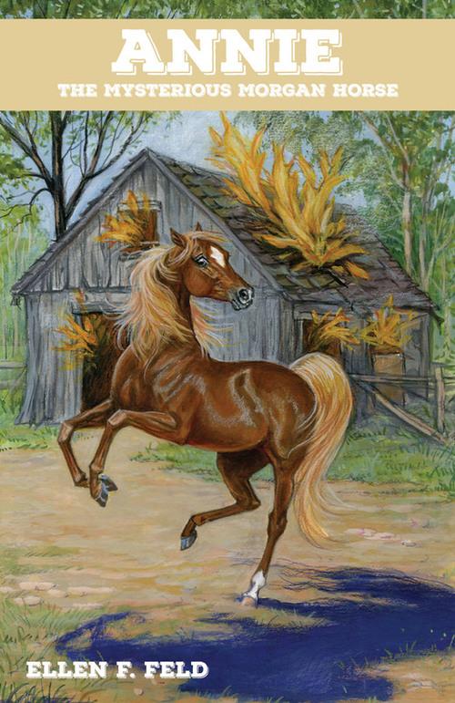 Annie: The Mysterious Morgan Horse book