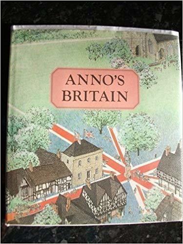 Anno's Britain book