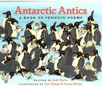 Antarctic Antics book