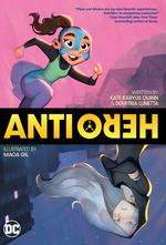 Anti/Hero book
