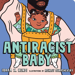 AntiRacist Baby book