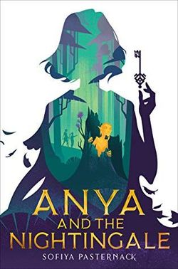 Anya and the Nightingale book