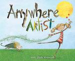 Anywhere Artist book