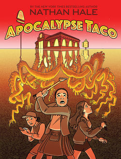 Apocalypse Taco Book