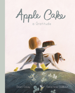 Apple Cake: A Gratitude book