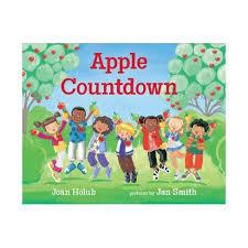 Apple Countdown book