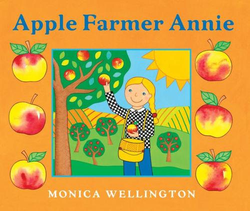Apple Farmer Annie book