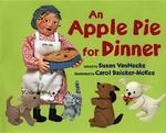 Apple Pie for Dinner book