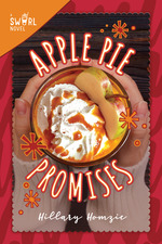 Apple Pie Promises book